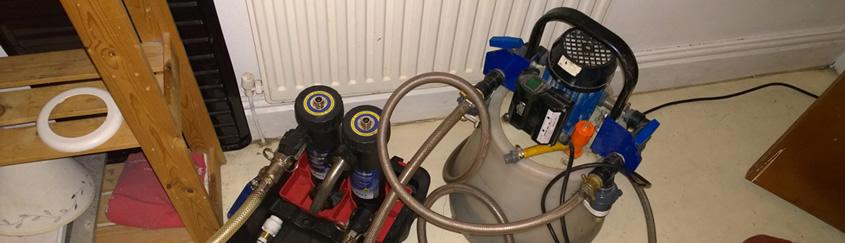 Radiator Flushing